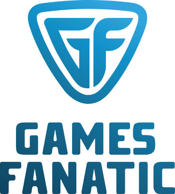 GamesFanatic Logo
